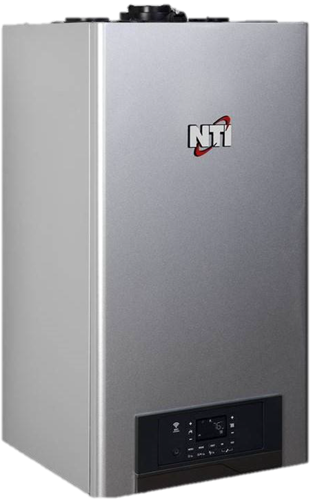 NTI, COMBI CONDENSING GAS BOILER. 106 MAX CH, 114